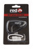 Red Cycling Products Urban LED USB - Luz delantera - negro